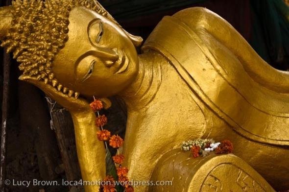 Wat Haysoke, Vientiane, Laos