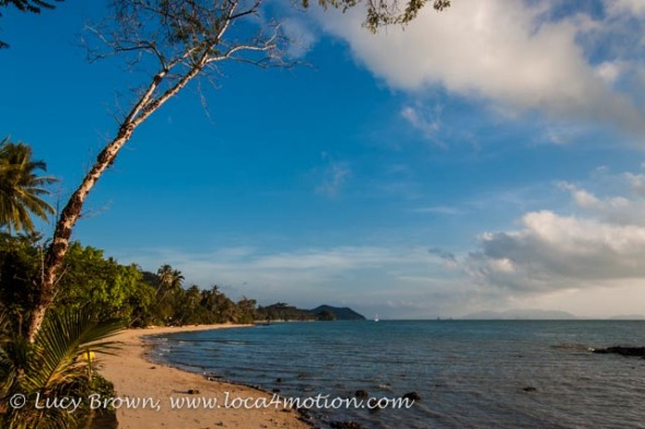 Early morning, Ko Yao Noi, Phuket, Thailand