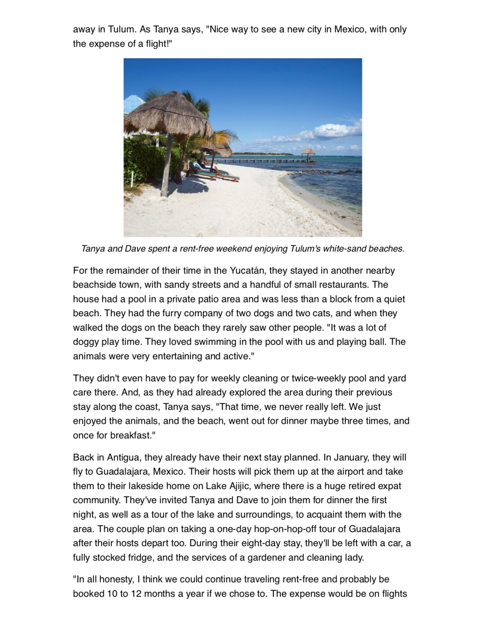 2018-10-17 Published IL Postcards - Living Rent-Free in Guatemala and Mexico (Tanya & Dave - housesitting) jpg p3