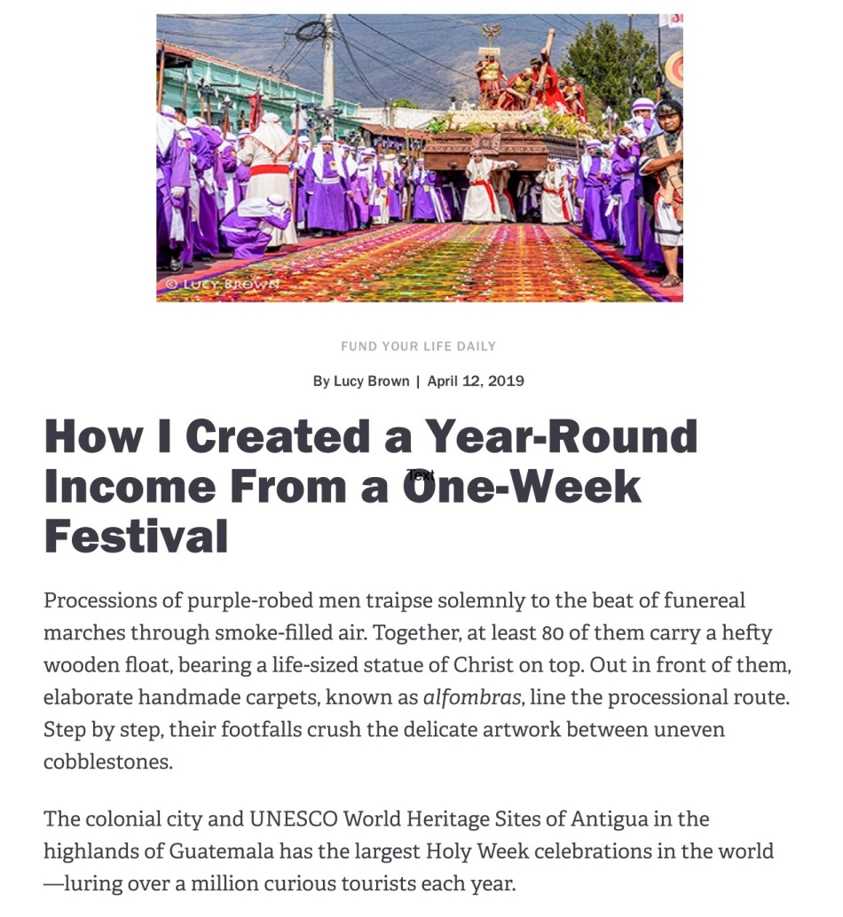 2019-04-12 Published IL Website - FYLD - How I Created a Year-Round Income From a One-Week Festival jpg1